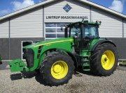 John Deere 8430 High Spec, velholdt Traktor