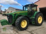 John Deere 8430 ILS, Powr Shift Traktor