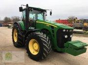 Traktor typu John Deere 8430 ILS, Powr Shift, Gebrauchtmaschine w Salsitz