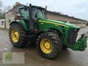 Traktor des Typs John Deere 8430 ILS, Powr Shift, Gebrauchtmaschine in Salsitz