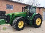 Traktor des Typs John Deere 8430 *Powr Shift 16/5*, Gebrauchtmaschine in Salsitz