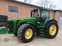John Deere 8430 *Powr Shift 16/5* Traktor
