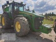John Deere 8430 Powrshift Traktor