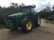 John Deere 8430 Тракторы