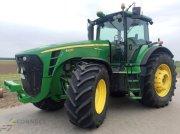 Traktor des Typs John Deere 8430, Gebrauchtmaschine in Sonnewalde