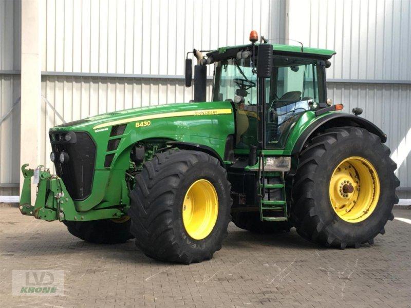 Traktor typu John Deere 8430, Gebrauchtmaschine v Alt-Mölln (Obrázok 1)