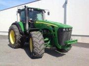 Traktor типа John Deere 8430, Gebrauchtmaschine в Rietberg