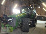 Traktor des Typs John Deere 8430, Gebrauchtmaschine in Schwabhausen