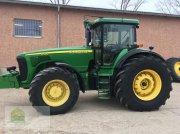 Traktor des Typs John Deere 8520 ILS, Powr Shift, Gebrauchtmaschine in Salsitz