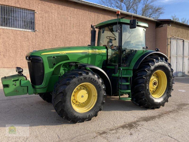 Traktor des Typs John Deere 8520 ILS, Powr Shift, Gebrauchtmaschine in Salsitz (Bild 1)