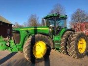 Traktor типа John Deere 8520, Gebrauchtmaschine в
