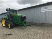 Traktor des Typs John Deere 8520, Gebrauchtmaschine in Bredebro