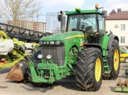 Tractor second-hand & second-hand Traktoren - technikboerse com