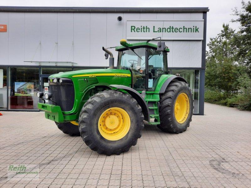 Traktor типа John Deere 8520, Gebrauchtmaschine в Siegenburg (Фотография 1)