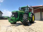 Traktor типа John Deere 8520, Gebrauchtmaschine в Pragsdorf