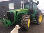 Traktor типа John Deere 8530 High Spec AutoPower AUTOTRAC READY, FRONTLIFT, Gebrauchtmaschine в Dronninglund