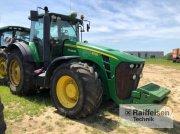John Deere 8530 Tracteur
