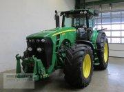 Traktor типа John Deere 8530, Gebrauchtmaschine в Bad Wildungen-Wega