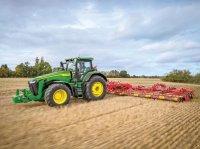 John Deere 8R 280 Тракторы