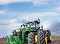 John Deere 8R 310 Traktor