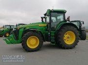 Traktor des Typs John Deere 8R 370, Neumaschine in Schirradorf