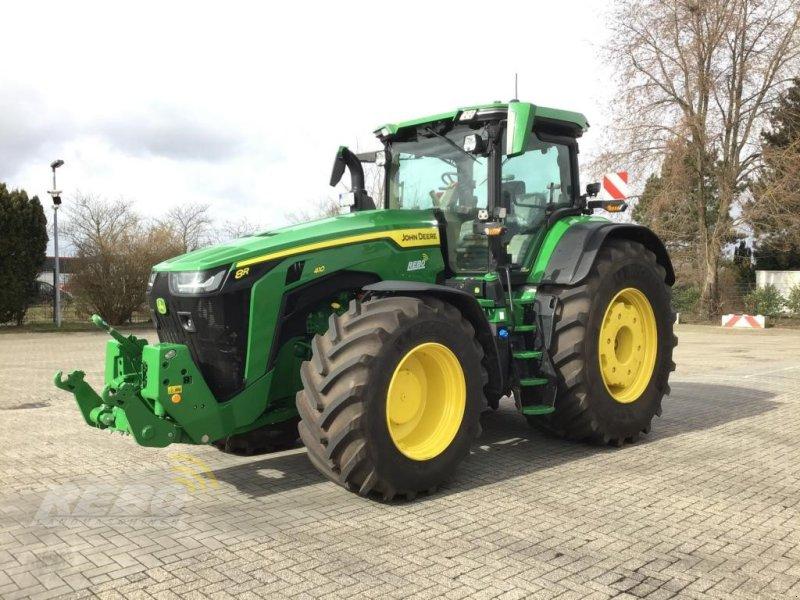 Traktor typu John Deere 8R410, Neumaschine w Visbek/Rechterfeld (Zdjęcie 1)