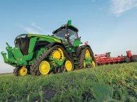 John Deere 8RX 370 Тракторы