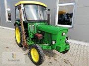 John Deere 920 Traktor