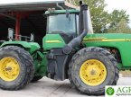 Traktor типа John Deere 9420 в Полтава