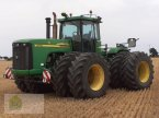 Traktor des Typs John Deere 9520 *Powr Shift, Zwillingsräder* in Salsitz