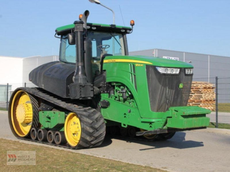 Traktor a típus John Deere 9520 RT, Gebrauchtmaschine ekkor: Oyten (Kép 1)