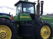 John Deere 9620 Тракторы