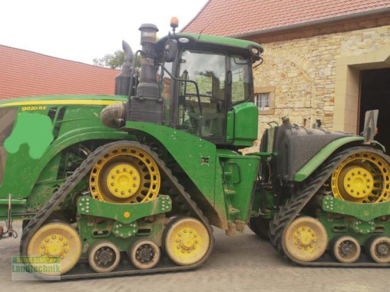 Traktor типа John Deere 9620RX, Gebrauchtmaschine в Büren (Фотография 1)