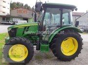 John Deere Allradtraktoren Traktor