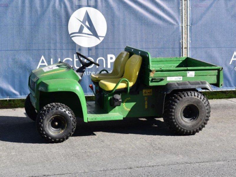 Traktor a típus John Deere Gater 4x2, Gebrauchtmaschine ekkor: Antwerpen (Kép 1)