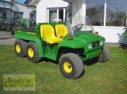 John Deere Gator 6x4 Diesel Тракторы