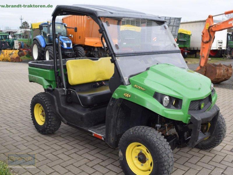 Traktor typu John Deere Gator XUV 550, Gebrauchtmaschine v Bremen (Obrázok 2)