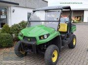 Traktor typu John Deere Gator XUV 550, Gebrauchtmaschine v Bremen