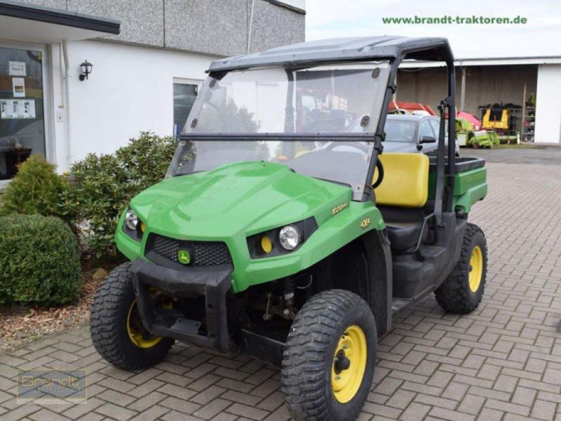 Traktor typu John Deere Gator XUV 550, Gebrauchtmaschine v Bremen (Obrázok 1)