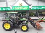 Traktor des Typs John Deere JD 1950 A in Bergheim
