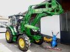 Traktor des Typs John Deere JD 5058 E в Innernzell