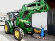 John Deere JD 5058 E Traktor