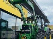 Traktor типа John Deere JD 6830 PowerQuad NEUWERTIG Traktor Frontlader, Gebrauchtmaschine в Gevelsberg