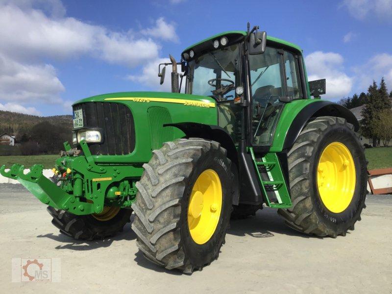 Traktor des Typs John Deere JD 6920 S Premium Autopowr, Gebrauchtmaschine in Tiefenbach (Bild 2)