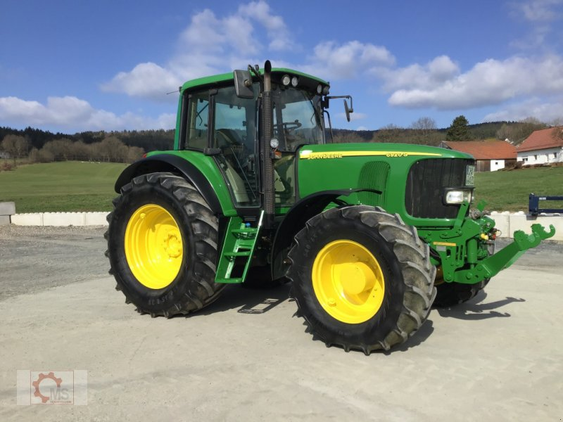 Traktor des Typs John Deere JD 6920 S Premium Autopowr, Gebrauchtmaschine in Tiefenbach (Bild 3)