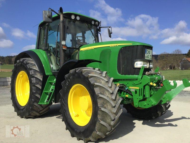 Traktor типа John Deere JD 6920 S Premium Autopowr, Gebrauchtmaschine в Tiefenbach (Фотография 1)