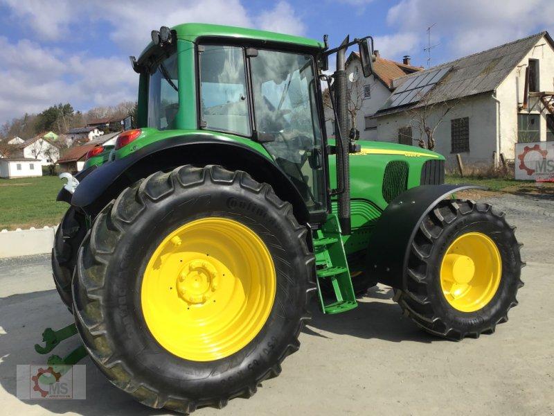 Traktor des Typs John Deere JD 6920 S Premium Autopowr, Gebrauchtmaschine in Tiefenbach (Bild 5)