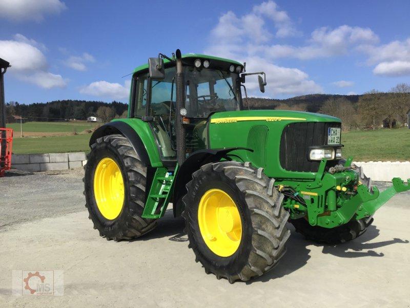 Traktor des Typs John Deere JD 6920 S Premium Autopowr, Gebrauchtmaschine in Tiefenbach (Bild 6)