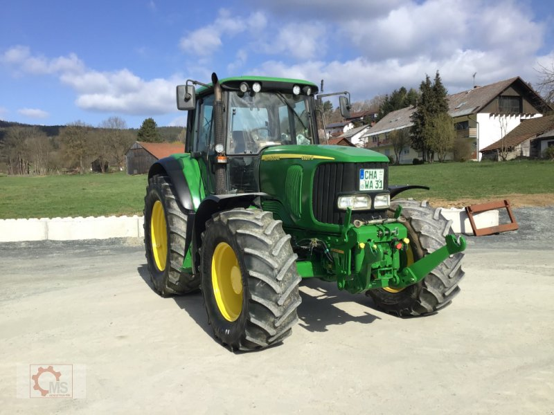 Traktor des Typs John Deere JD 6920 S Premium Autopowr, Gebrauchtmaschine in Tiefenbach (Bild 8)