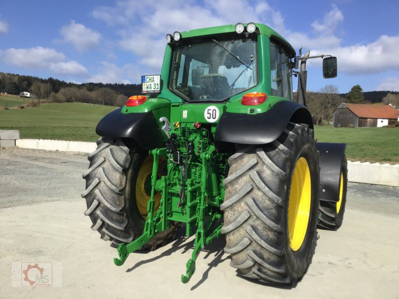 Traktor des Typs John Deere JD 6920 S Premium Autopowr, Gebrauchtmaschine in Tiefenbach (Bild 9)